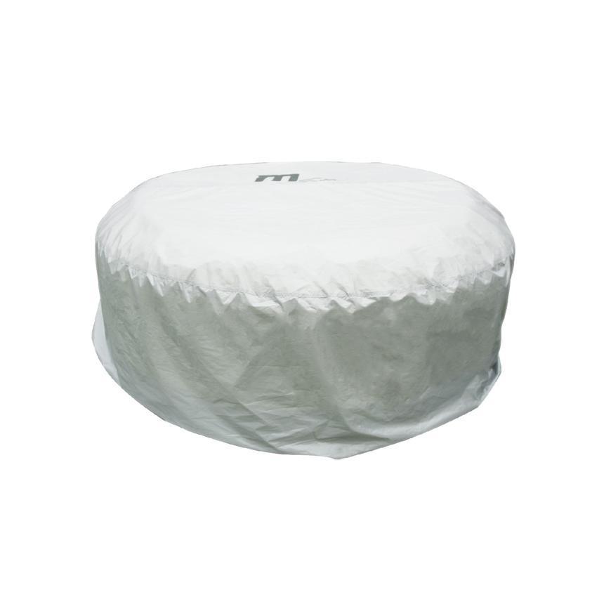 Plachta MSpa® B0302925, zakrývacia, na vírivku