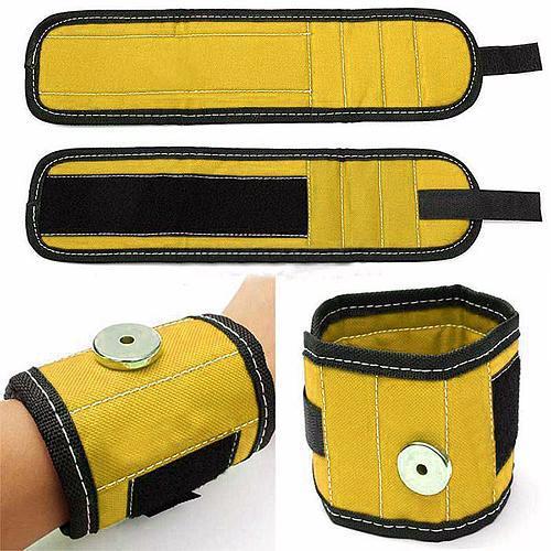 Držiak na ruku Strend Pro WAB-601, na zápästie, magnetický, na skrutky