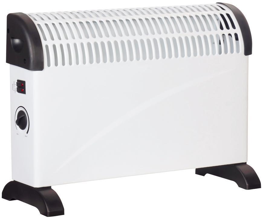 Konvektor Strend Pro DL01-D STAND, 2000/1250/750W, 230V