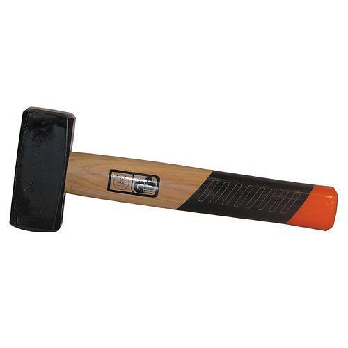 Kladivo Strend Pro Premium HS1008, 1000 g, Hickory, drevená rúčka