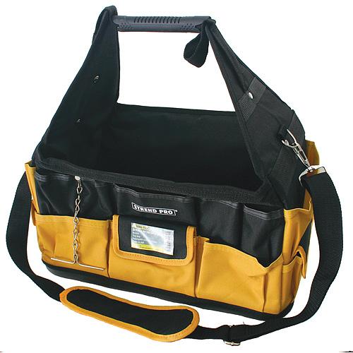 Brašňa textilná Strend Pro TB-3016, na náradie, 41x22.5x22.2 cm