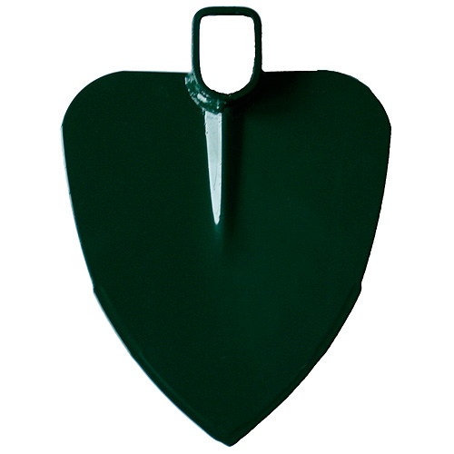 Motyka FED 205/1200, srdcová, stredná, 450 g, s násadou
