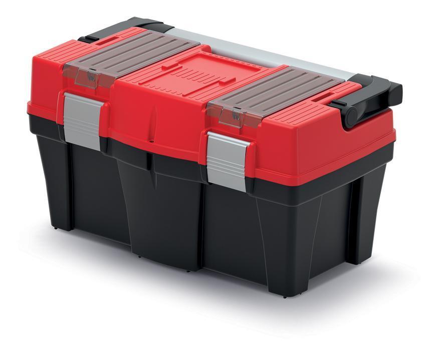Box na náradie APTOP PLUS KAP5025, 45,8x25,7x24,5 cm