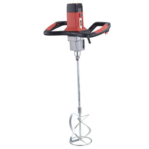 Miesadlo Burley R6302C, 1600 W, elektrické, M14x2, 160 mm