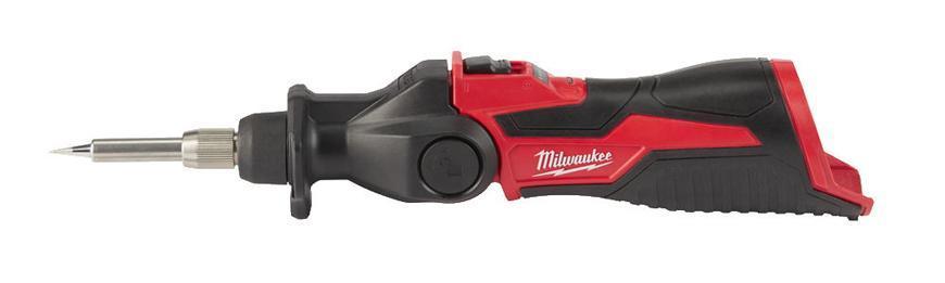 Spajkovacka Milwaukee M12 SI-0
