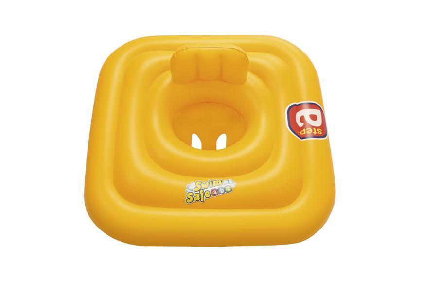 Plavák Bestway® 32050, Baby support, 76 cm, nafukovací