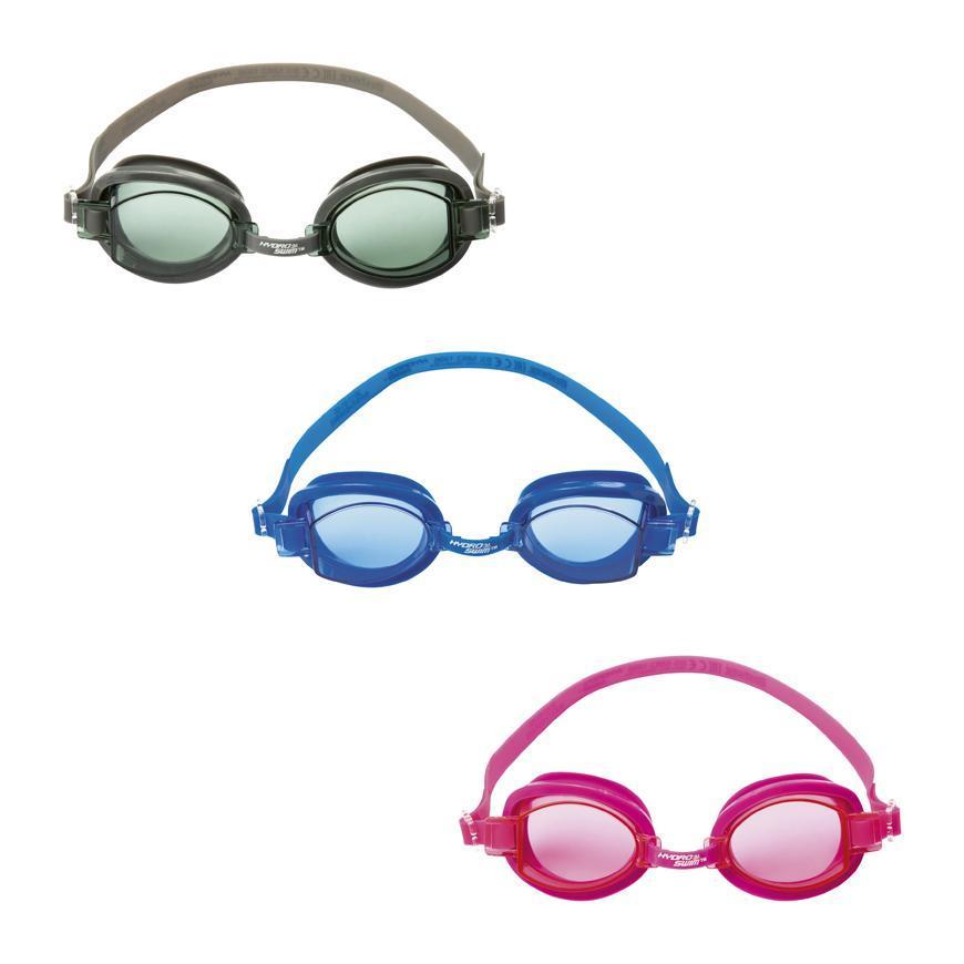 Okuliare Bestway® 21048, Hydro-Swim OcEAN Wave, plavecké