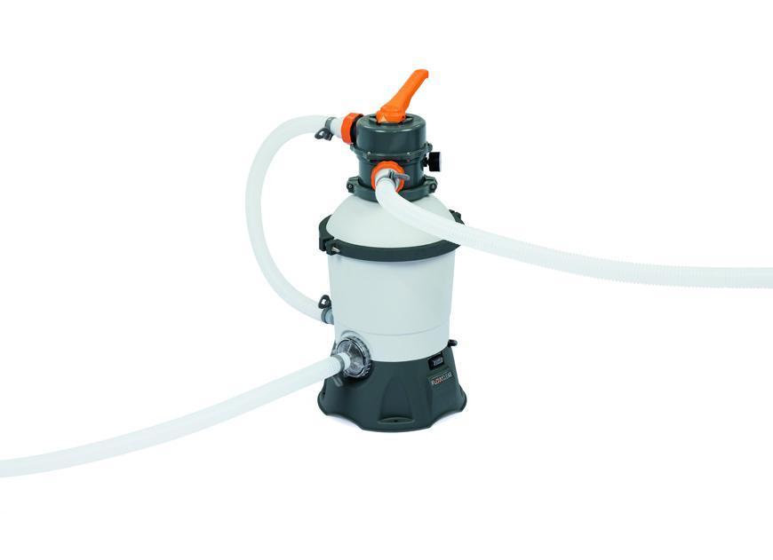Filtrácia Bestway® FlowClear™, 58515, piesková, 3028 lit/hod