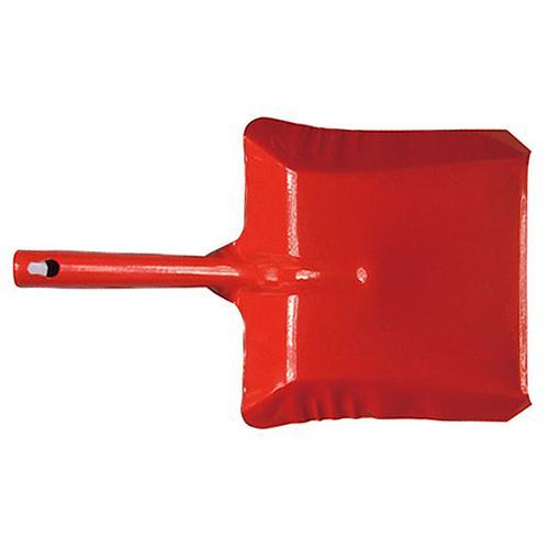 Lopatka Z161, kovová, lakovaná