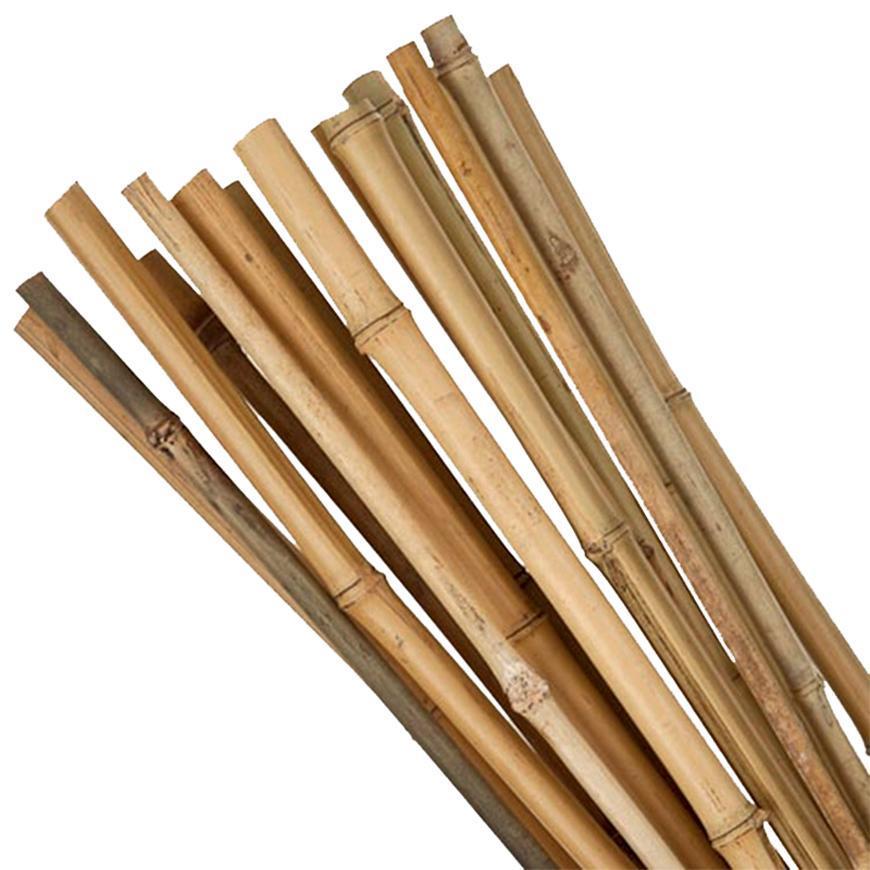 Tyc Garden KBT 0750/08-10 mm, 10 ks, bambus