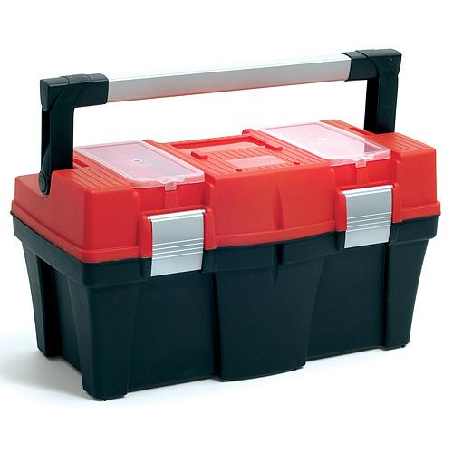 Box na náradie Aptop N18, 45,8x24,5x25,7 cm (DOPREDAJ NAHRADA 239725)
