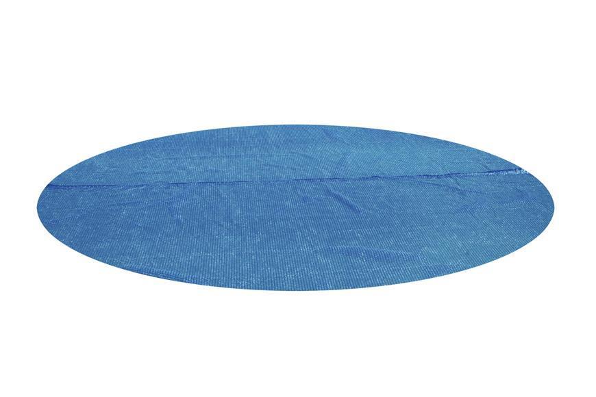 Plachta Bestway® FlowClear™, 58252, solárna, bazénová, 4,57 m