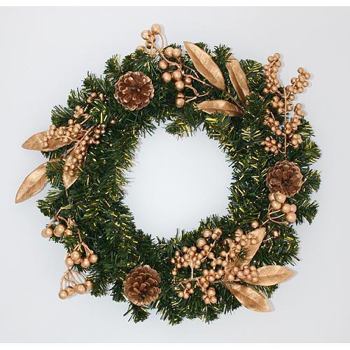 Veniec MagicHome CW5360, 35 cm pine
