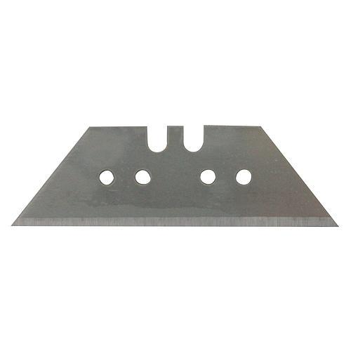 Čepeľ Strend Pro SBX257, 19x61x0,6 mm, odlamovacia, náhradná, bal. 10 ks, lichobežníková