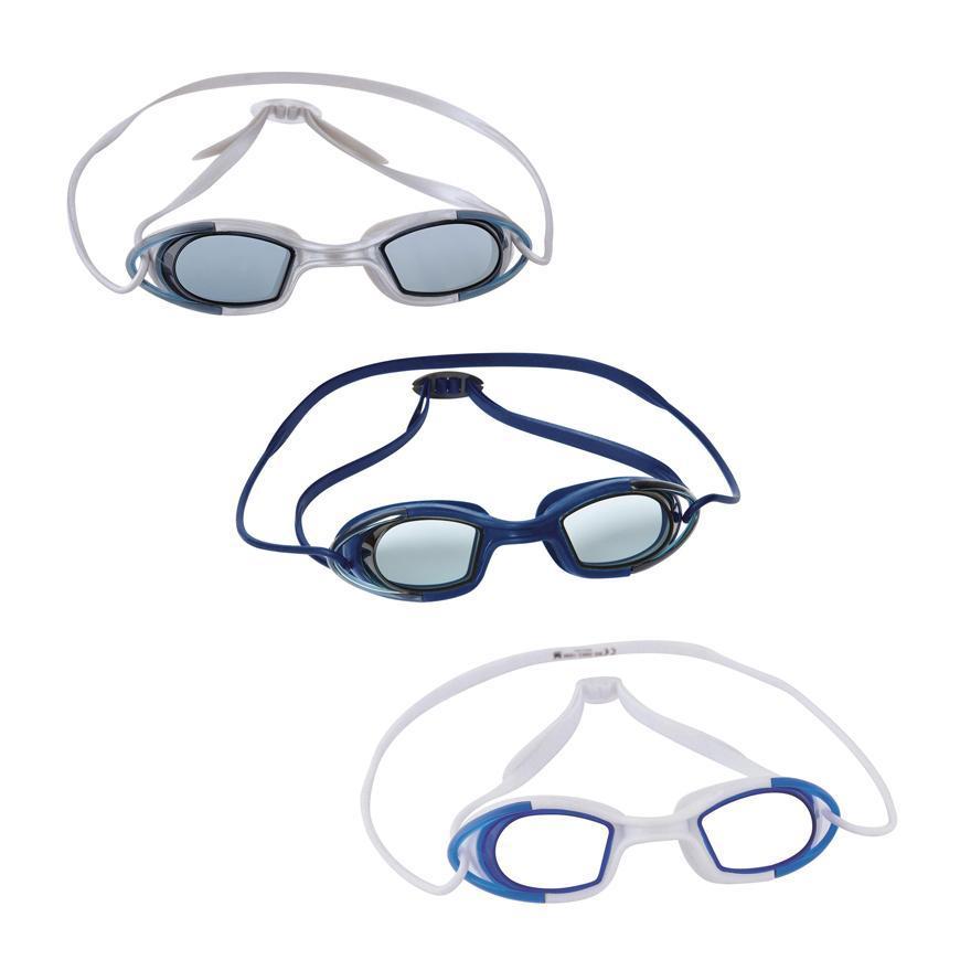 Okuliare Bestway® 21026, Hydro-Pro Dominator Pro, plavecké