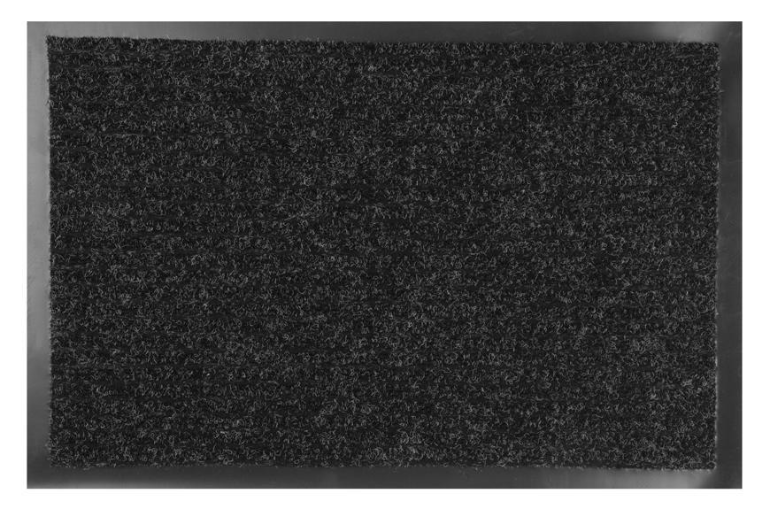 Rohožka MagicHome DRM 106, 40x60 cm, šedá