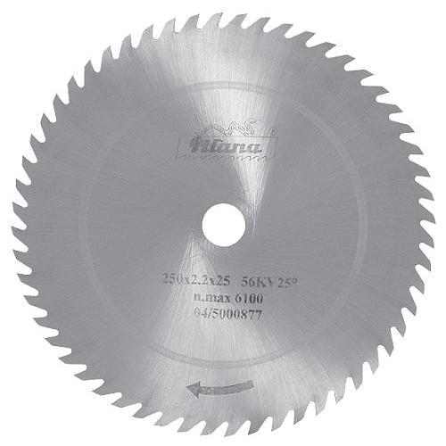 Kotúč Pilana® 5310 0250x2,2x25 56KV25, pílový