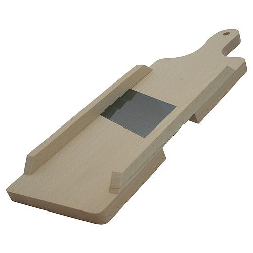 Rezacka WD3 3-nožová, na kapustu, malá ručná