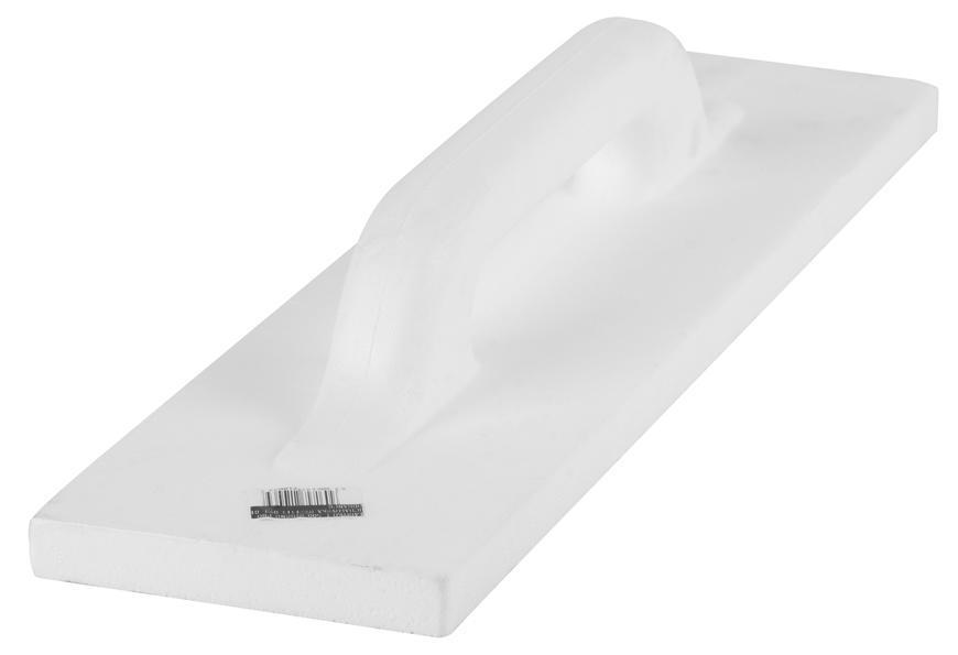 Hladítko PS045, 0500x140 mm, polystyrénové