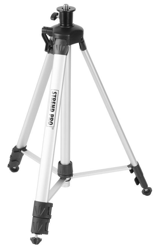 Statív Strend Pro TP-502B k laserom, 1.5m, 5/8 závit