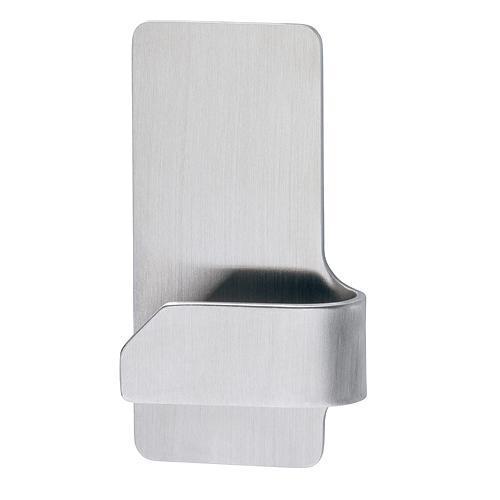 Hacik tesa® Powerstrips®, Waterproof, vodeodolný, nerez, na zubnú kefku