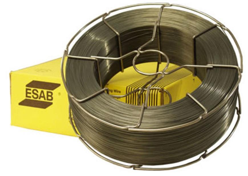 Drot ESAB Dual Shield CrMo1 1,2 mm • bal. 16 kg