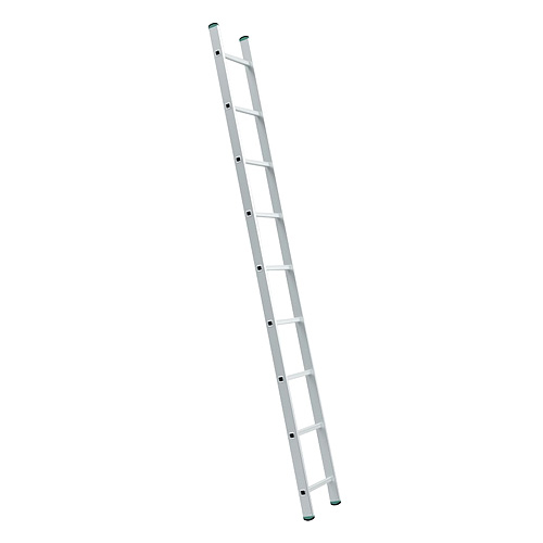 Rebrík ALVE 7114, 1x14, jednoduchý, A398 B40