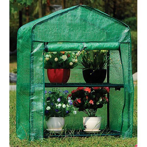 Parenisko Greenhouse X082, 69x49x094 cm, fólia