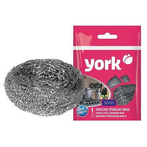 Drotenka York 002010, MAXI, oceľová