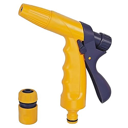 Pistol DY2421, záhradná, zavlažovacia, rozprašovacia + spojka
