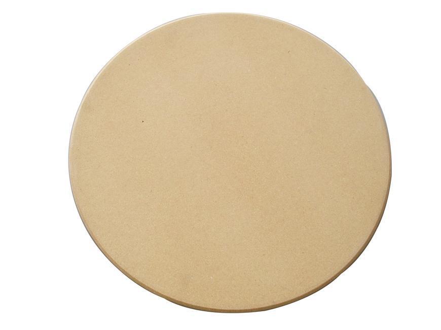"""Pizza kameň pre gril Kamado Egg 13"""", keramický"""