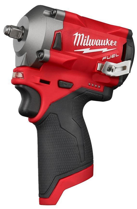 """Utahovak Milwaukee M12 FIW38-0, 339Nm, 3/8"""""""
