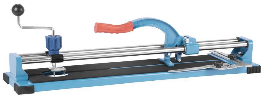 Rezač dlažby MT526-8A • 650 mm, s vykružovačom