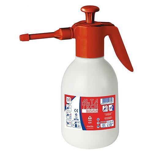 Postrekovač dimartino® Alta 2000 EPDM, ručný, 1.8/2.0 lit