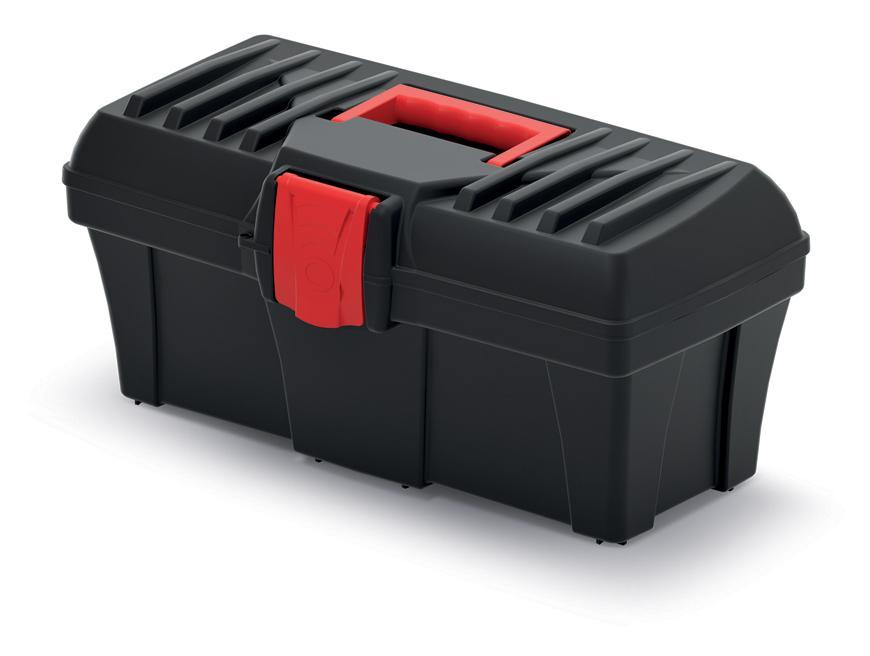 Box na náradie CALIBER KCR4020, 40x20x18,6 cm