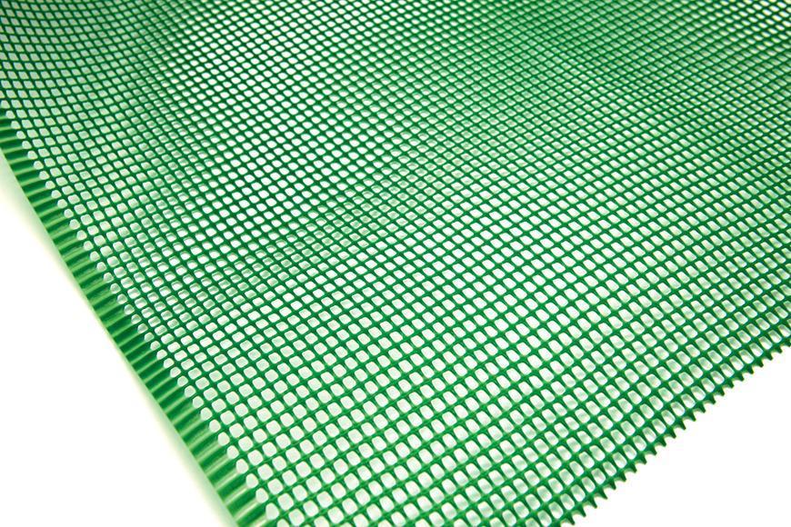 Pletivo ECONOMY 4, 1000/10x10 mm, 300g/m2, zelene, celoplastove, bal. 25 m