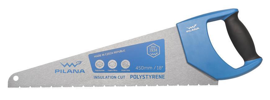 Pílka Pilana® 22 5293, 500 mm, na polystyrén a izolačné materiály