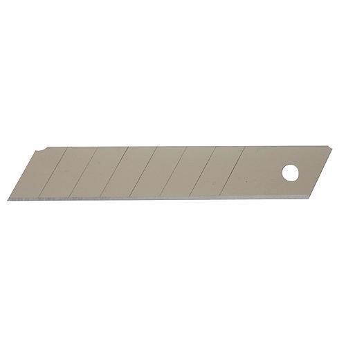 Čepeľ Strend Pro SB1810, 18x100x0,5 mm, odlamovacia, náhradná, bal. 10 ks