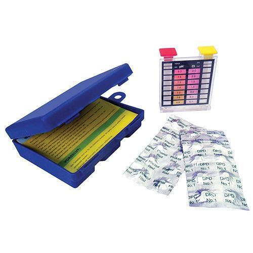 Tester vody Strend Pro 2306757, tabletový pH/O2, bazénový