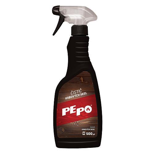 Drana PE-PO®, čistič na krb, 500 ml
