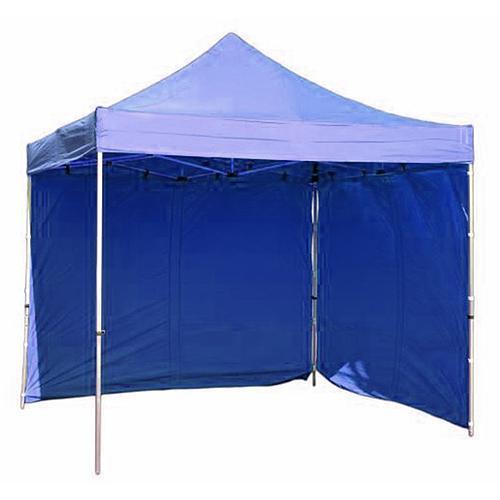 Stan FESTIVAL 30, 3x3 m, modrý, profi, plachta UV odolná, bez steny