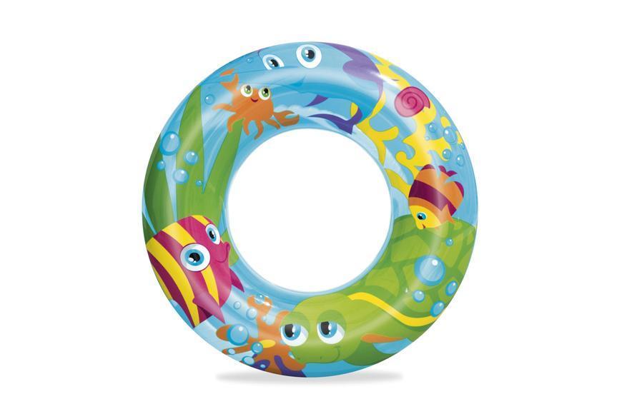 Kruh Bestway® 36013, detský, nafukovací, 560 mm