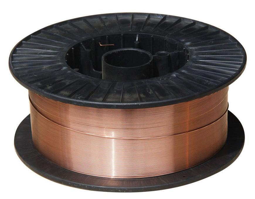 Drot HTW-50 D200 1,0 mm, 5 kg, SG2