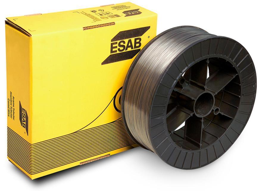 Drot ESAB Coreshield 15 0,8 mm • bal. 4.5 kg