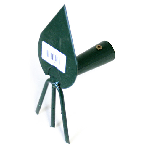 Motyčka FED 104, špicatá-trojzub, bez násady