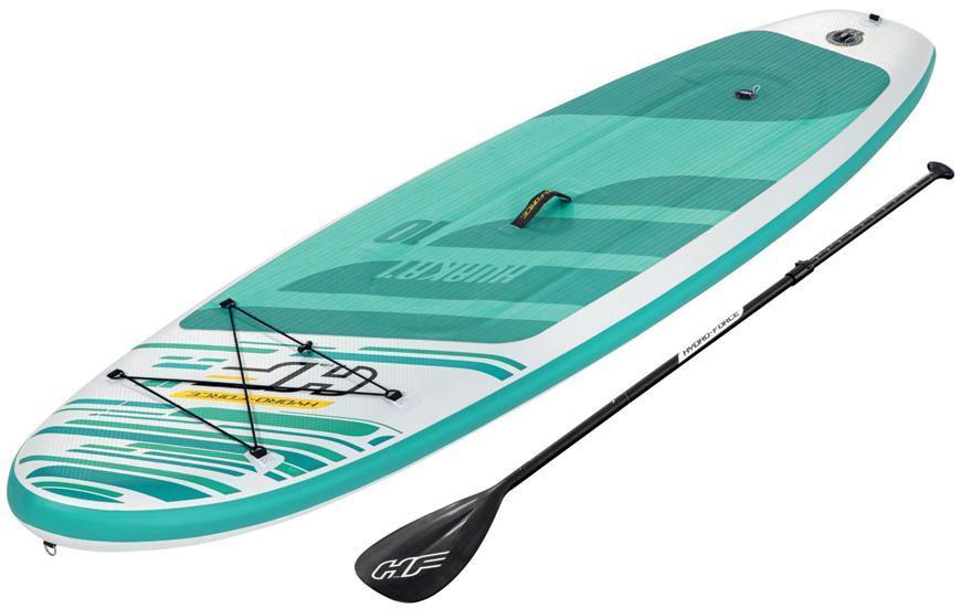 Doska Bestway® 65346, HYDRO-FORCE™ HuaKa'i, paddleboard, 3,05x0,84x0,15 m