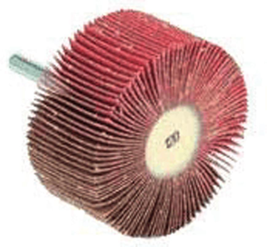 Kotuc STARCKE Spiner C 50x30-6 mm, P060, stopka, lamelový, keram. korund
