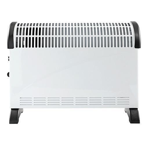 Konvektor Strend Pro EO-001.SA, 2000/1250/750W, 230V