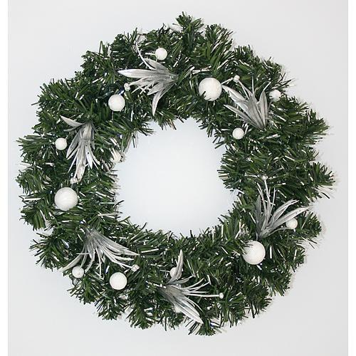 Veniec MagicHome CW5157, 30 cm pine