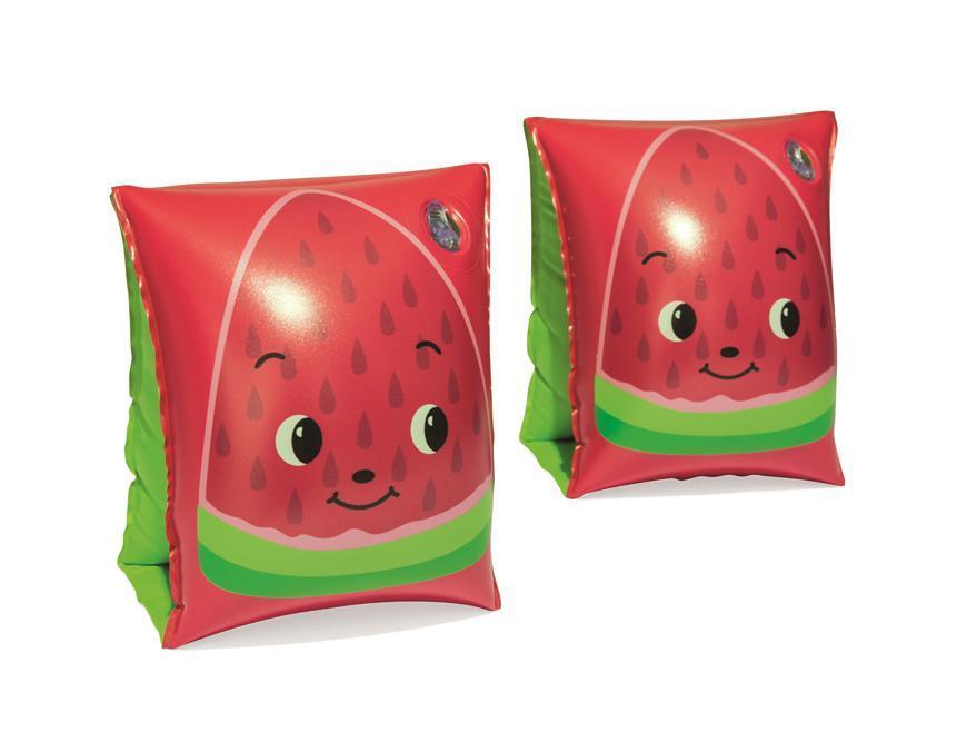 Rukavniky Bestway® 32042, Fruitastic, 23x15 cm, nafukovacie, detské
